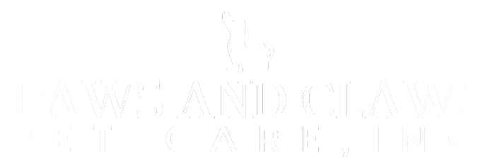 Paws and Claws Pet Care, Inc.